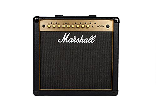 "Marshall MG50GFX 50 Watt 1x12"" Combo Amplifier w Effects by MARSHALL"