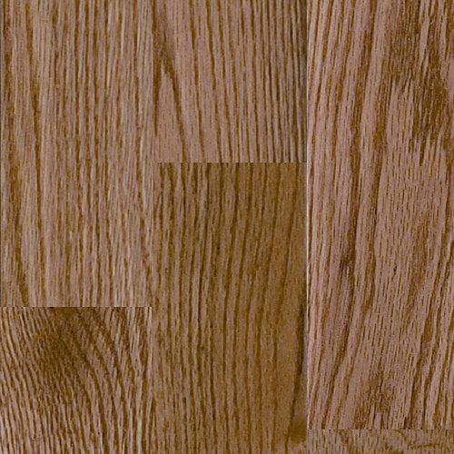 Shaw Floors Eagle Ridge 3-1/4'' Solid Hardwood Flooring in Red Oak Natural