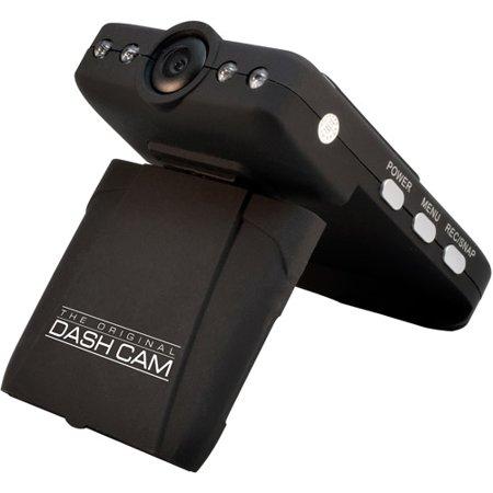 4Sight The Original Dash Cam  Black