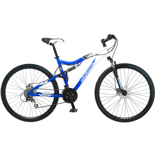 "29"" Iron Horse Men's Sinister 6.2 Mountain Bike by Pacific Cycle"