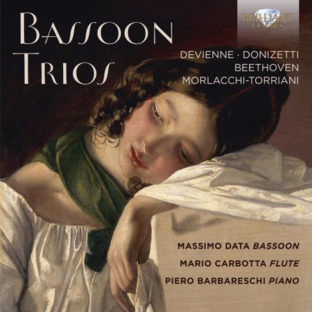 Bassoon Trios (Bassoon Trio)