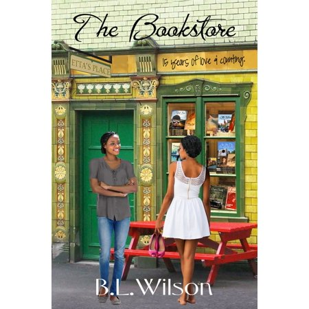 The Bookstore, Fifteen Years of Love and Counting - eBook (Fifteen Years)
