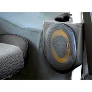 Vertically Driven Products 53117 Sound Wedge; Without Speakers