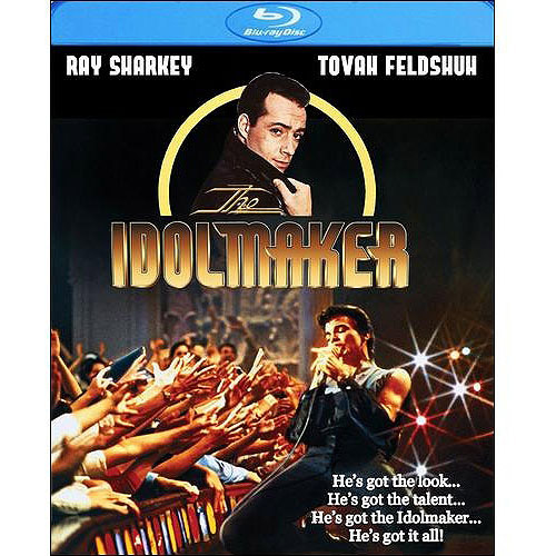 The Idolmaker (Blu-ray)