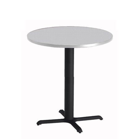 Mayline Group Bistro Bar Height Pub Table