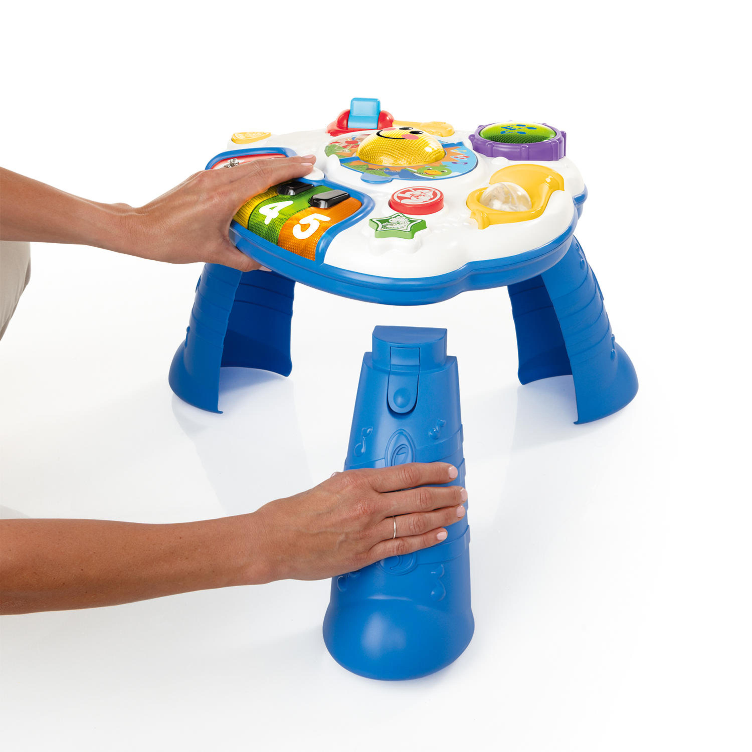 Baby Einstein Discovering Music Activity Table   Walmart.com
