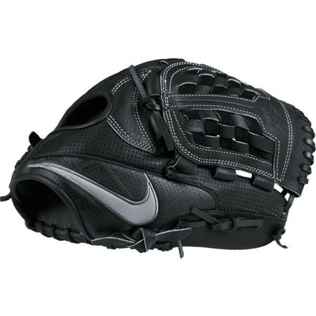 "Nike 12"" MVP Edge Youth Basket Baseball Fielding Glove, Right-Handed Throw"