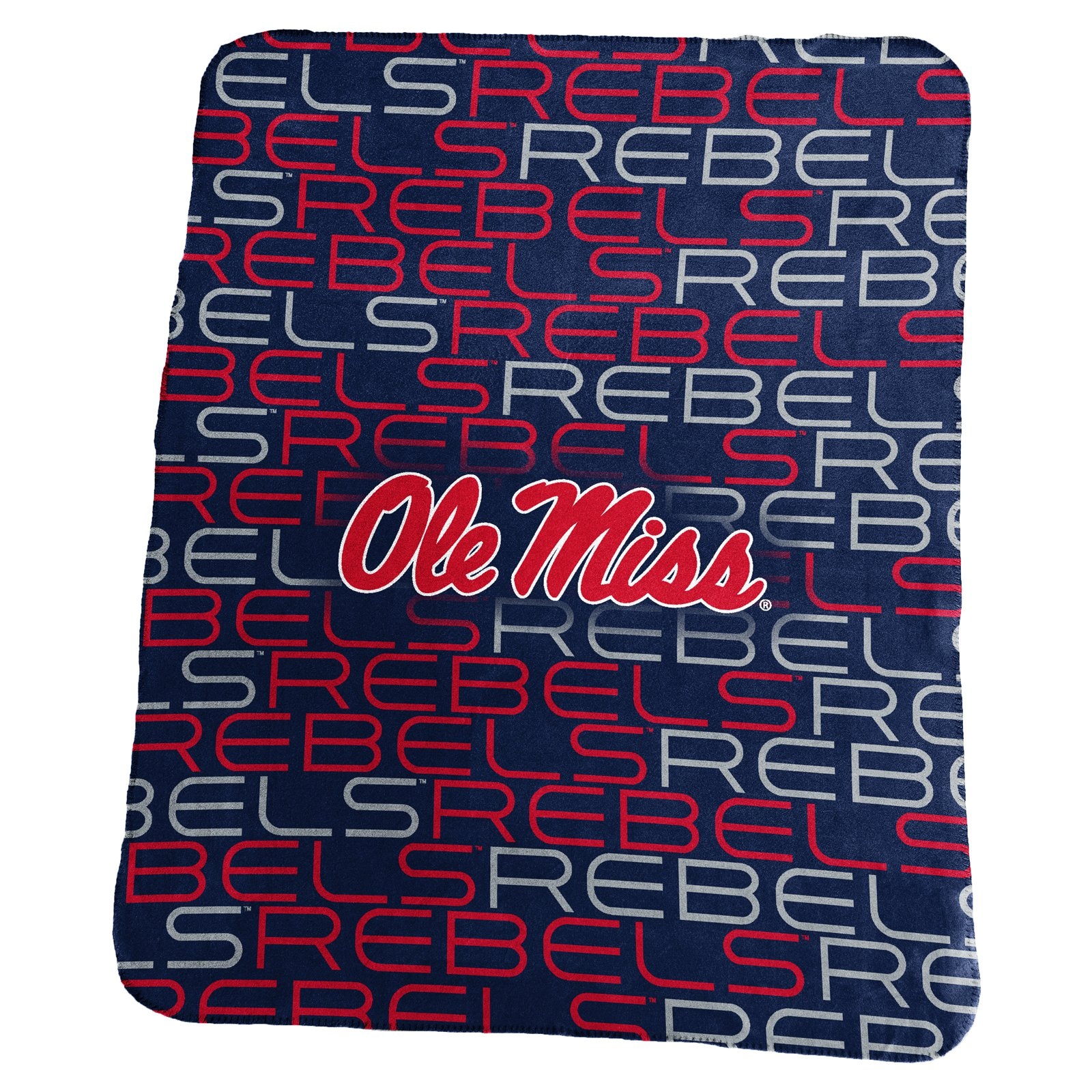 Ole Miss Rebels Classic Fleece