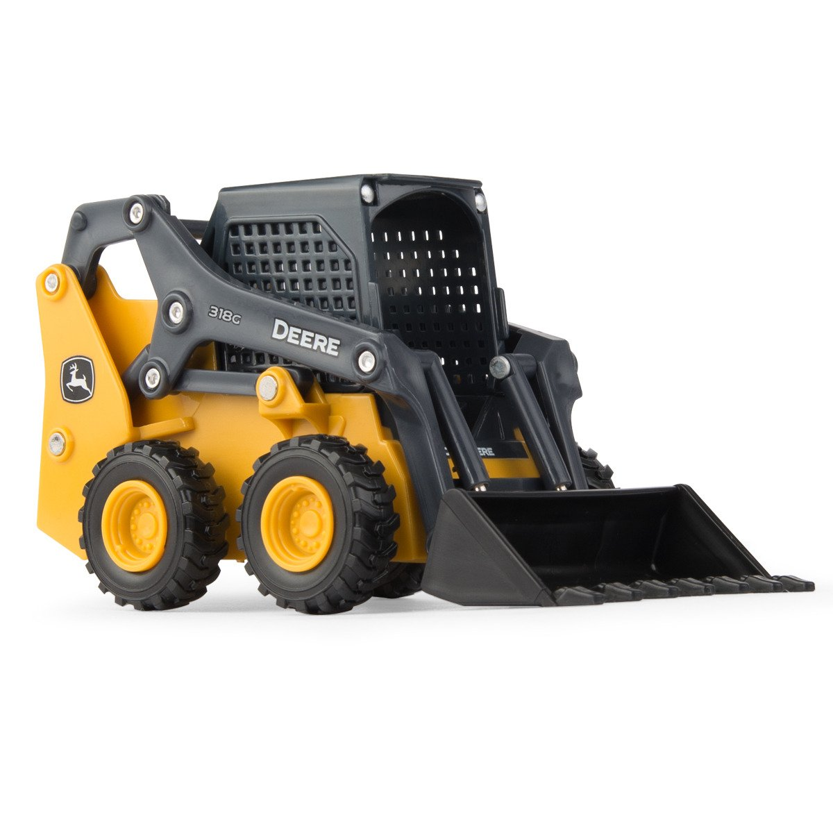 1/32 Scale John Deere 318G Skid Steer Toy LP68580