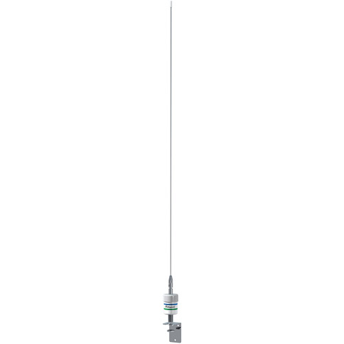 Click here to buy Shakespeare 5242-A Classic VHF Marine Band Antenna with Quick-Disconnect, 3', Stainless Steel by Generic.