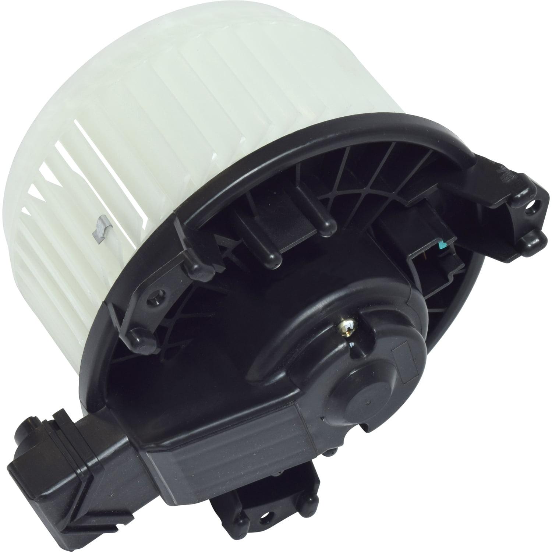 New HVAC Blower Motor 1750211 - 8713052140 Yaris