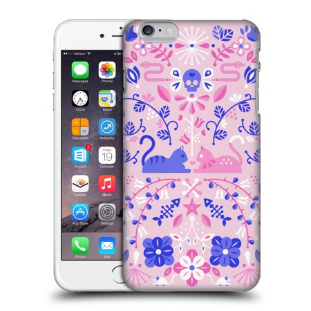 OFFICIAL CAT COQUILLETTE ANIMALS HARD BACK CASE FOR APPLE IPHONE PHONES -  Walmart com