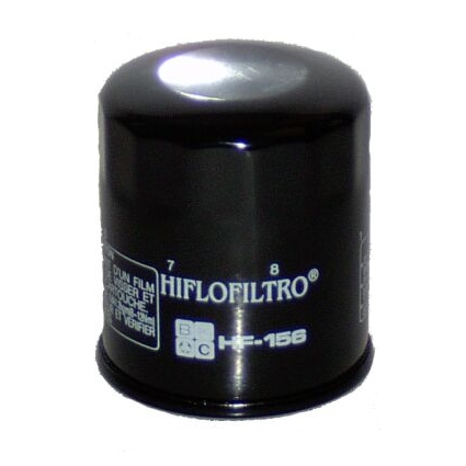 HiFlo Oil Filter Second Filter Fits 04-05 KTM 660 SMC