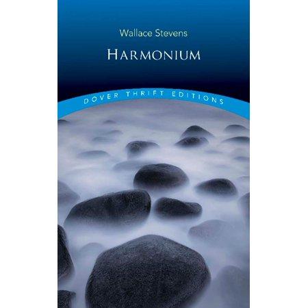 Harmonium - eBook