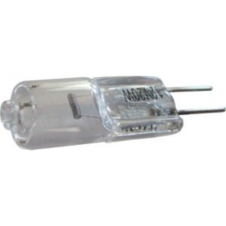 Multipack of SEVEN (7) of 12V AC 35W Low Voltage Halogen G6.35 Lamp