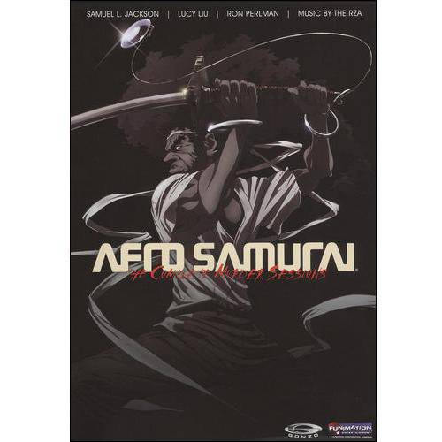 Afro Samurai: The Complete Murder Sessions (Spike Version) (Widescreen) by Funimation
