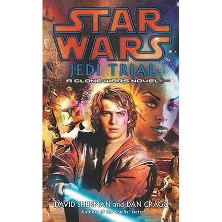 Jedi Trial. David Sherman and Dan Cragg (Jinkys Cafe Sherman Oaks Sherman Oaks Ca)