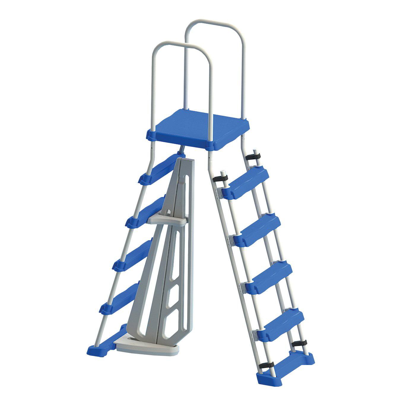 Swimline Above Ground Pool Entry Ladder