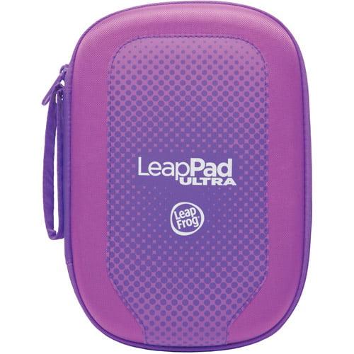 LeapFrog LeapPad Ultra Carrying Case, Purple by LeapFrog