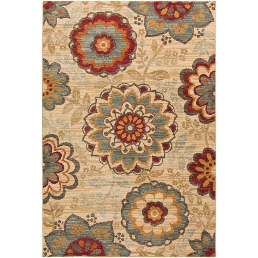 Art of Knot Agnes Area Rug