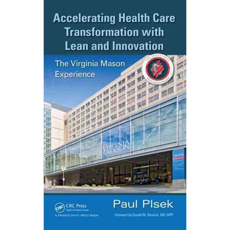virginia mason medical center and the toyota production system essay Other early adopters of lean healthcare practices, such as thedacare, inc, in appleton, wisconsin, and the virginia mason medical center in seattle, washington, report similar improvements in patient care as well as annual savings in the millions of dollars.