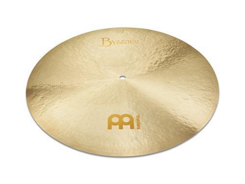 "Meinl Cymbals 20"" Byzance Jazz flat Ride Cymbal by"