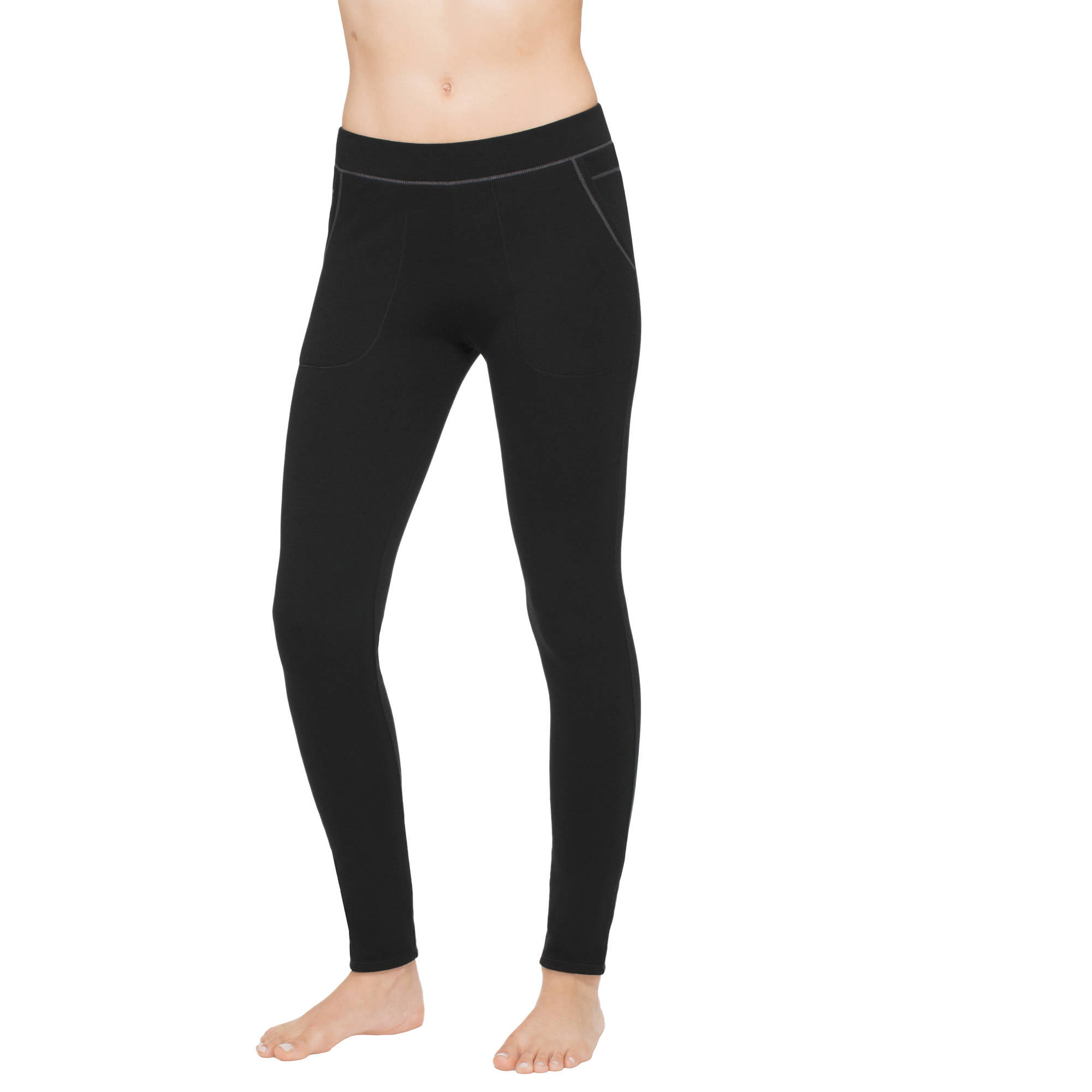 ClimateRight by Cuddl Duds Comfort Core Warm Underwear legging