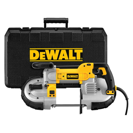 DeWALT DWM120K - 10.0A Corded Variable Speed Band Saw