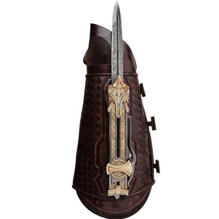 Master Cutlery Assassins Creed Hidden Blade (Left Hand) - Hidden Knives