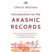 Introduction to the Akashic Records - eBook