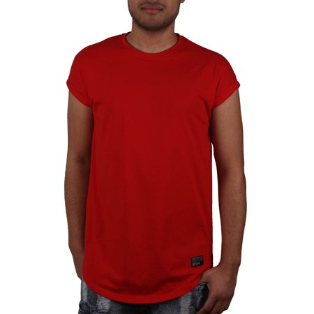 Drop Shoulder Tee from Bleecker & Mercer