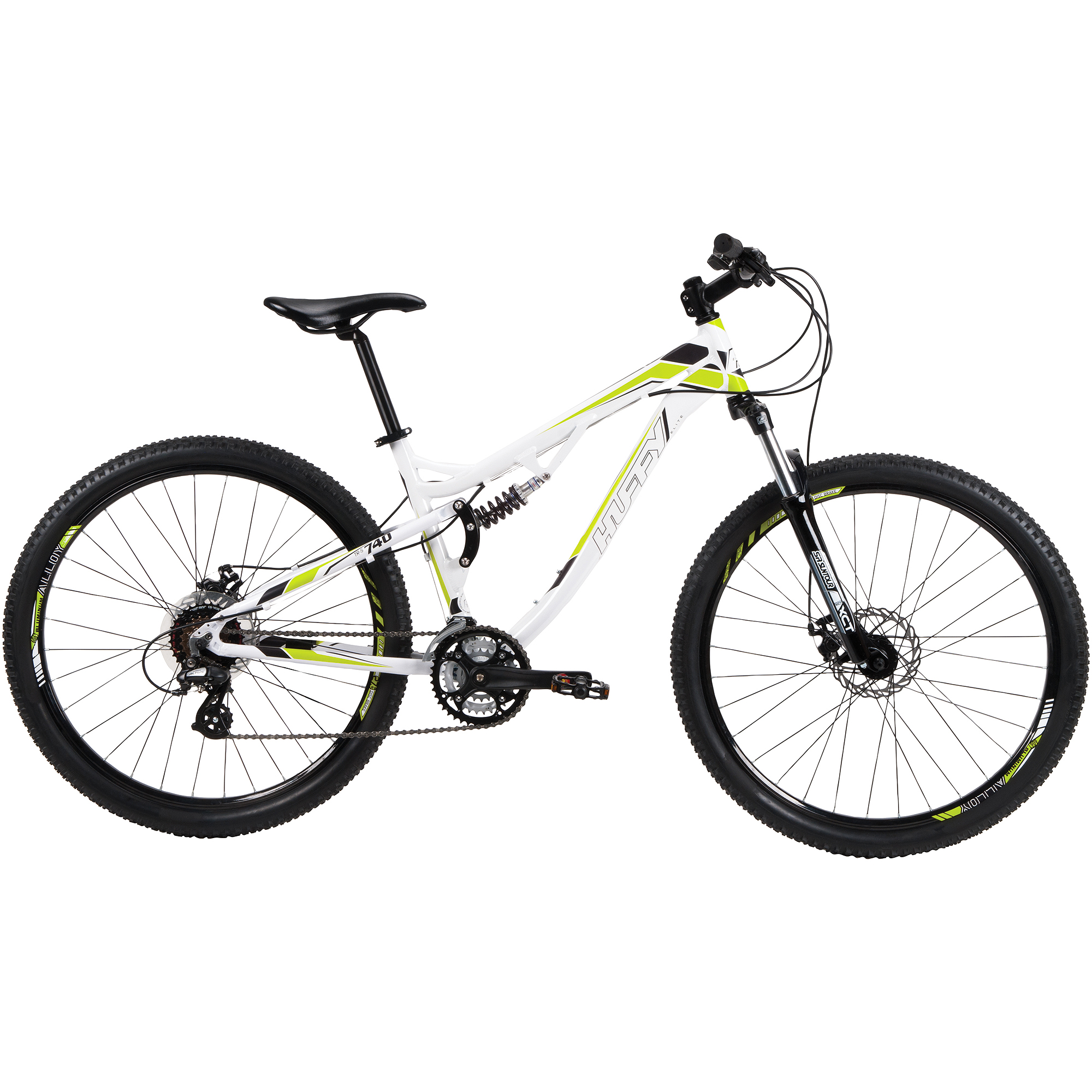 "27.5"" Huffy Elite TR-S 740 Men's Bike"
