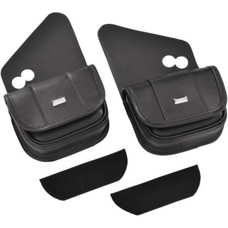 - Hopnel Windshield Pouches    HD90-102BC
