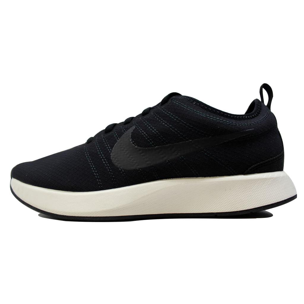 Nike Men's Dualtone Racer SE Black/Black-Sail 922170-001