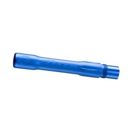 Dye Ultralite Paintball Barrel BACK AutoCocker Thread (.684) - Blue Dust