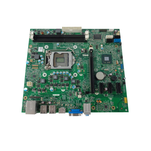 Dell Optiplex 390 (MT) Computer Motherboard Mainboard M5DCD