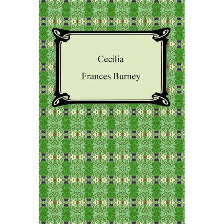Cecilia Cast (Cecilia, Or, Memoirs of an Heiress - eBook )