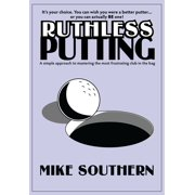 Ruthless Putting - eBook