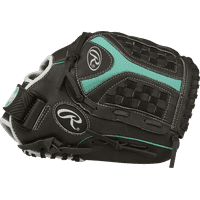 Rawlings Storm Youth Softball Glove Series, Multiple Sizes