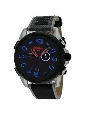 Diesel Men's Full Guard 2.5 Gen 4 Black Dial Watch - DZT2012J