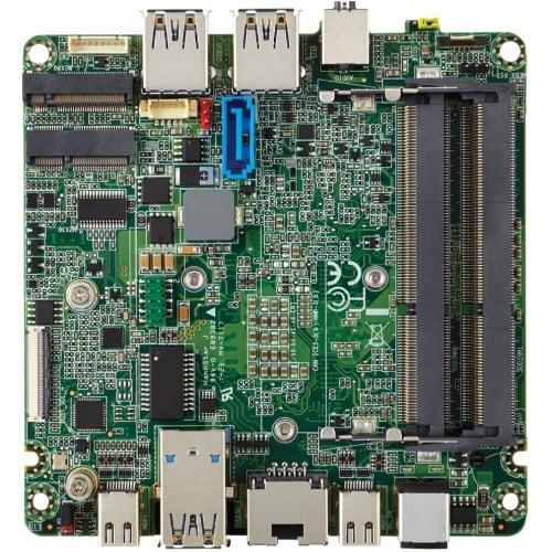 Intel NUC5I5MYBE Desktop Computer - Intel Core i5 i5-5300U 2.30 GHz