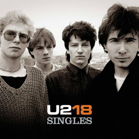 U218 Singles (Vinyl)