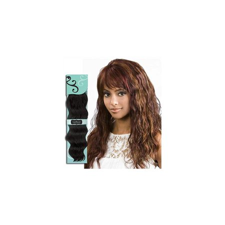 bobbi boss indi remi ocean wave 18 (mixed color) by
