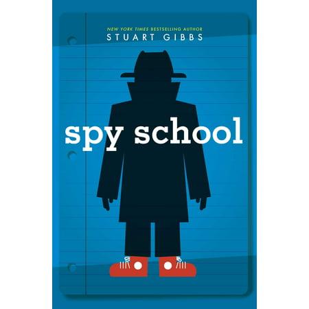 Spy School - Girl From Spy Kids