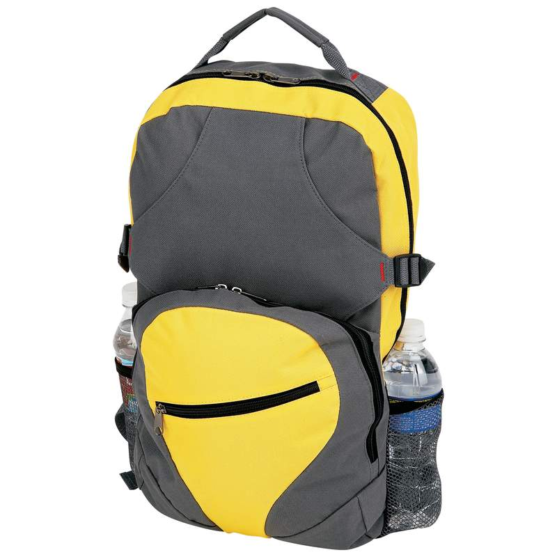 Extreme Pak™ 600d Poly Backpack - LUBPYWGR