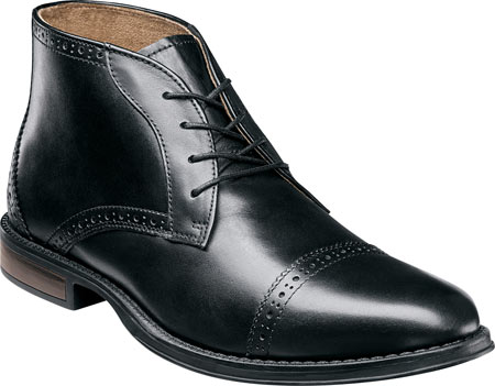 Men's Nunn Bush Robinson Chukka Boot by