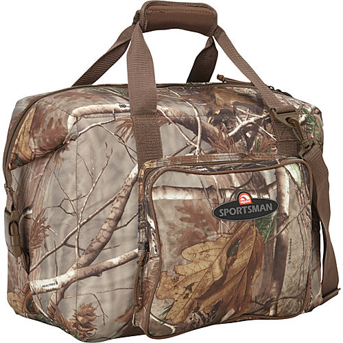 Igloo Realtree Ultra 36 Can Snap Down Cooler by Igloo