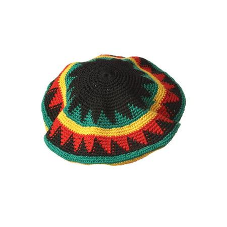 Reggae Tam Tam Hat](Tam Hat)