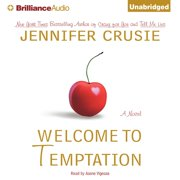 Welcome to Temptation - Audiobook