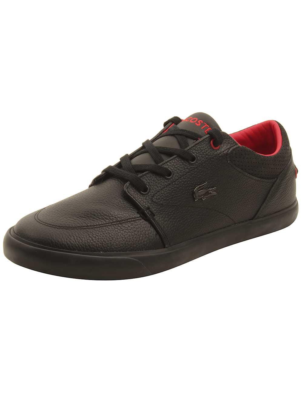 Lacoste Men's Bayliss Vulc 317 Sneaker
